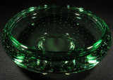 Green Steamer Bowl Size: 7 x 2.50 Price: SOLD