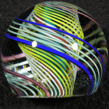 #42: Swirl Jib Size: 1.29 Price: $35