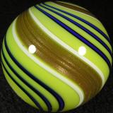 Chiffon Lutz Size: 1.76 Price: SOLD