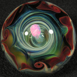 #332: Chris 'Nucleus' McKaughan, Fire and Ice Size: 1.99 Price: $180