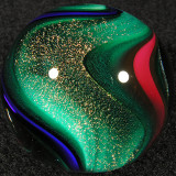 Emerald Miner Size: 1.42 Price: SOLD
