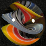 #8: Greyscale Size: 0.87 Price: $30