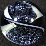 #177: Silver Sparkler Size: 1.14 Price: $50
