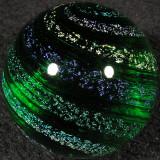 Dichro Verde  Size: 1.39  Price: SOLD