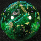Forest Mosaic  Size: 1.57  Price: SOLD