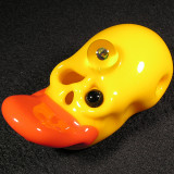 Takehisa Okumura & Ryno: Dead Duck Size: 2.99 x 1.41 Price: SOLD
