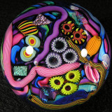 Doug Sweet Marbles and Paperweights For Sale