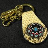 Killer Keys 1 Size: 2.19 x 1.09 Price: SOLD