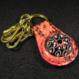 Killer Keys 2 Size: 2.18 x 1.12 Price: SOLD