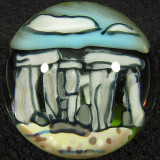 #9: Stonehenge Dimensions  Size: 1.61  Price: $175