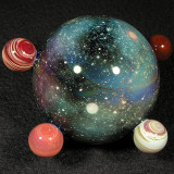 Eric Duyette Marbles For Sale