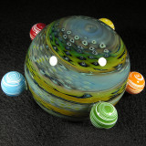 #3: Skittles System  Size: 2.22  Price: $240