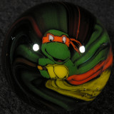TMNT Michelangelo Size: 1.31 Price: SOLD