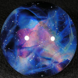 #50: Birth of a Galaxy Size: 1.83 Price: $350