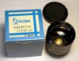 Spiratone Macrotel 150 mm