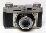 Ciro 35 by Graflex, Early Winter Days
