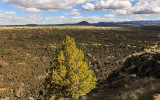 Lava Beds National Monument – California