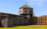 Fort Vancouver National Historical Site – Washington