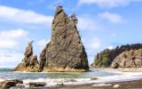 Olympic National Park - Coastline – Washington