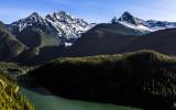 North Cascades National Park – Washington