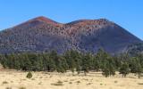 Sunset Crater Volcano National Monument – Arizona