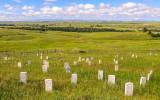 Little Bighorn Battlefield National Monument – Montana
