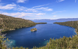 Lake Tahoe – California/Nevada