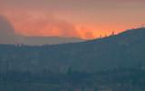 Yosemite National Park – 2018 Ferguson Fire – California