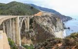 California Highway 1 – Monterey to Big Sur – California