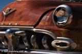 1952 DeSoto Firedome