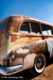 1950 Chevy Wagon