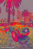1932 Ford - The Electric Color Treatment