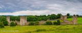 Kells Priory Panoramic View