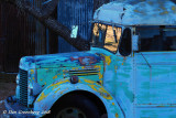 The Blue Bus