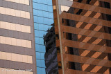 Downtown Phoenix Abstract #15