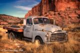 1948 GMC 1 Ton Truck