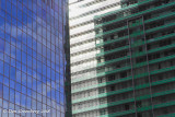 Downtown Phoenix Abstract #21