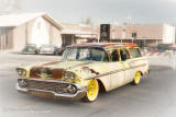 1958 Chevy Nomad Wagon