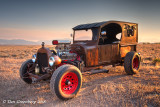 1927 Ford Model T Pickup