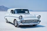 1957 Chevy Sedan Delivery