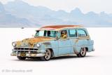 1954 Chevy Wagon