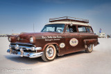 1954 Ford Wagon