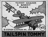 #402 Tailspin Tommy