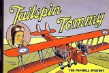 Tommy Tailspin booklet 1934