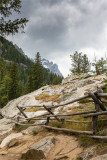 Hidden Falls Hike Grand Tetons National Park