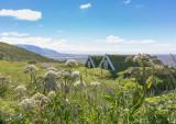 Icelandic homestead, Iceland