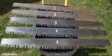 5ft Simonds 520 saws