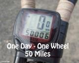 50 miles on Ride the Willapa 2018