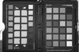 Colorchecker Comparisons (UV-VIS-IR)