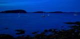 Bar Harbor Pre-dawn
